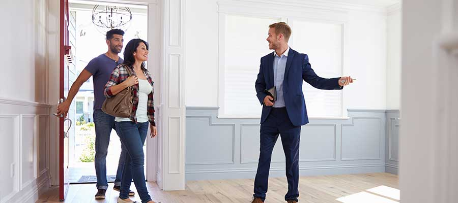real estate career boston agent