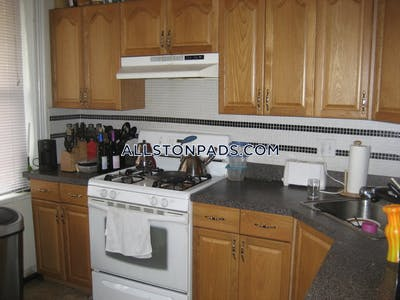 Allston Deal Alert! Spacious 4 Bed 1 Bath apartment in Price Rd Boston - $2,995 No Fee