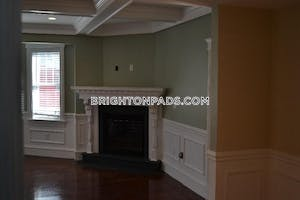 Brighton Apartment for rent 4 Bedrooms 3 Baths Boston - $5,600