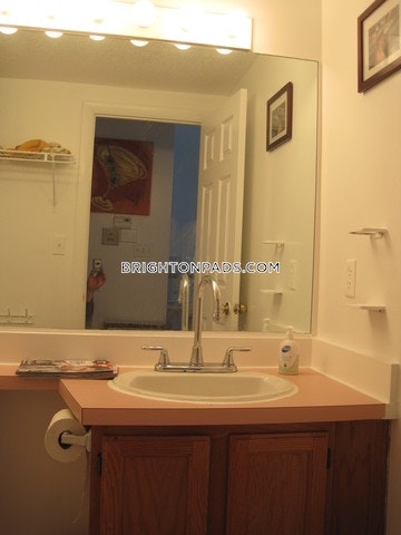 3 Beds 2.5 Baths - Boston - Brighton- Washington St./ Allston St. $3,500