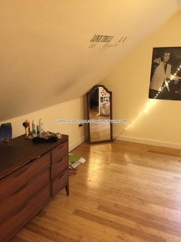4 Beds 2 Baths - Boston - Jamaica Plain - Stony Brook $3,650