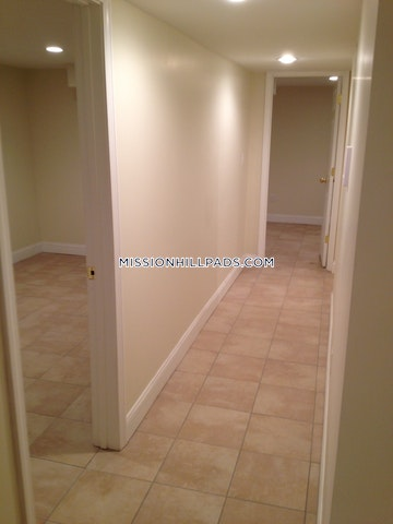 3 Beds 1 Bath - Boston - Mission Hill $3,200
