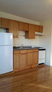 North End Apartment for rent 2 Bedrooms 1 Bath Boston - $2,700