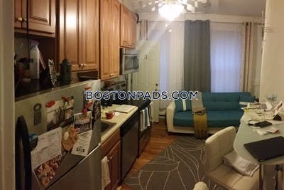 North End Cozy 1 Bed, Dishwasher, Laundry, Spacious Bedroom Boston - $1,800