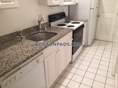 North End Apartment for rent 2 Bedrooms 1 Bath Boston - $2,500