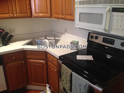 North End Apartment for rent 1 Bedroom 1 Bath Boston - $1,950 No Fee