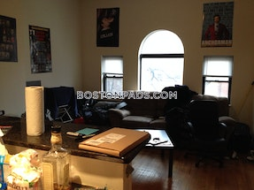Northeastern/symphony Apartment for rent 3 Bedrooms 1 Bath Boston - $4,800