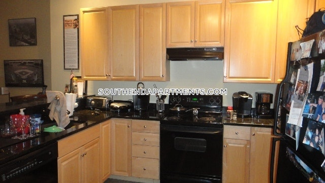 2 Beds 1 Bath - Boston - South End $2,950