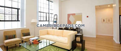 Cambridge Apartment for rent 2 Bedrooms 1 Bath  Kendall Square - $3,197