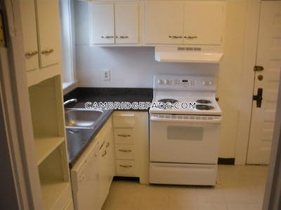 Cambridge Very nice 4 Beds 1 Bath on Mass Ave.- Cambridge  Porter Square - $3,250