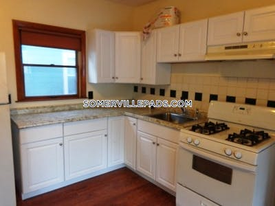Somerville Apartment for rent 2 Bedrooms 1 Bath  East Somerville - $1,950