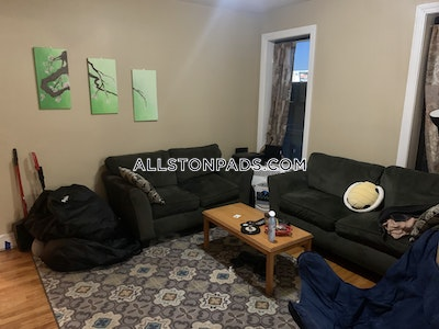 Allston Apartment for rent 4 Bedrooms 2 Baths Boston - $3,280