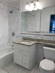 Back Bay 2 Beds 1 Bath Boston - $4,400