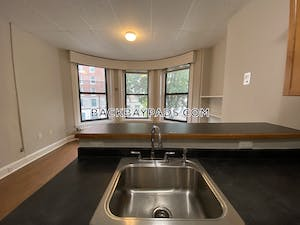 Back Bay Apartment for rent 1 Bedroom 1 Bath Boston - $2,395 No Fee