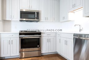Beacon Hill Apartment for rent 2 Bedrooms 2 Baths Boston - $3,800 No Fee