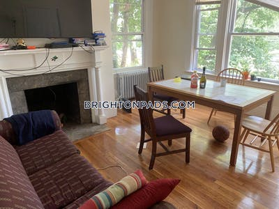 Brighton Apartment for rent 5 Bedrooms 3 Baths Boston - $4,900