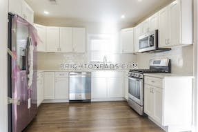 Brighton Apartment for rent 4 Bedrooms 2 Baths Boston - $4,000