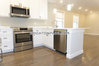 Brighton Apartment for rent 3 Bedrooms 1.5 Baths Boston - $3,750