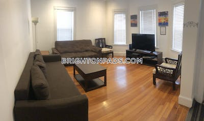 Brighton Apartment for rent 3 Bedrooms 2 Baths Boston - $3,500