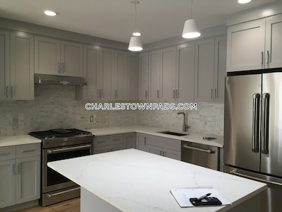 Charlestown Apartment for rent 1 Bedroom 1 Bath Boston - $2,800