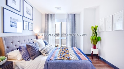 East Boston Amazing 1 Bed 1 Bath Available NOW! Located on Border St Boston - $2,427