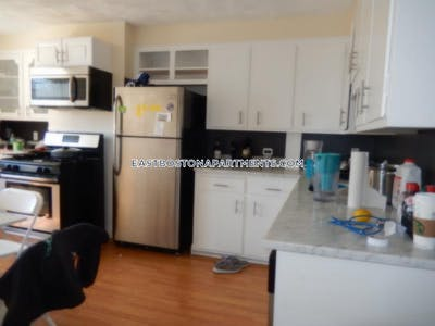 East Boston Apartment for rent 3 Bedrooms 1 Bath Boston - $2,500