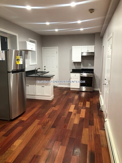 East Boston Apartment for rent 2 Bedrooms 1.5 Baths Boston - $2,100