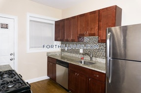 Fort Hill Lovely 2 Beds 1 Bath on Linwood St. Boston - $2,295 No Fee