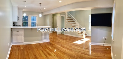 3 Beds 2 Baths - Boston - Fort Hill $3,600