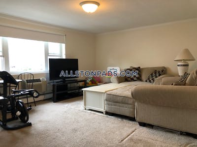 Lower Allston Apartment for rent 2 Bedrooms 1 Bath Boston - $2,295