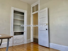 Mission Hill 4 Beds 2 Baths Boston - $4,000