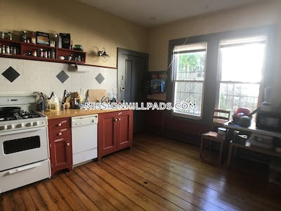 Mission Hill 2 Beds 1 Bath Boston - $2,970