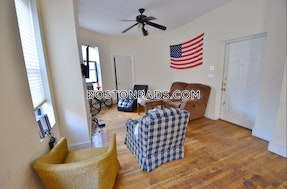 Northeastern/symphony Apartment for rent 5 Bedrooms 2.5 Baths Boston - $7,700