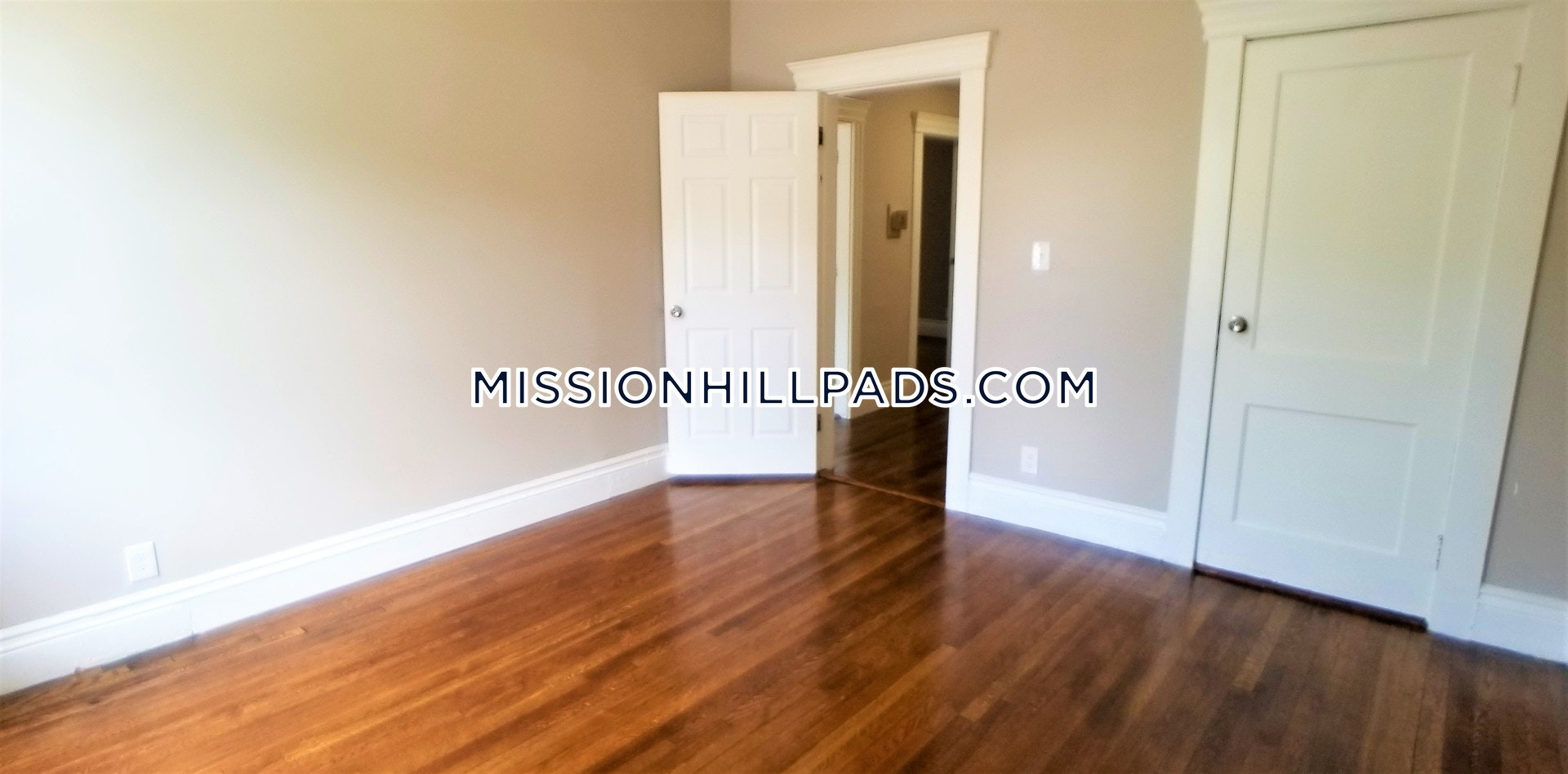4 Beds 1.5 Baths - Boston - Roxbury $2,600