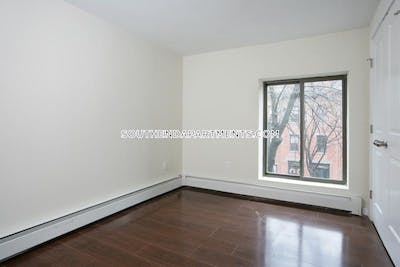 South End Apartment for rent 4 Bedrooms 2 Baths Boston - $4,200