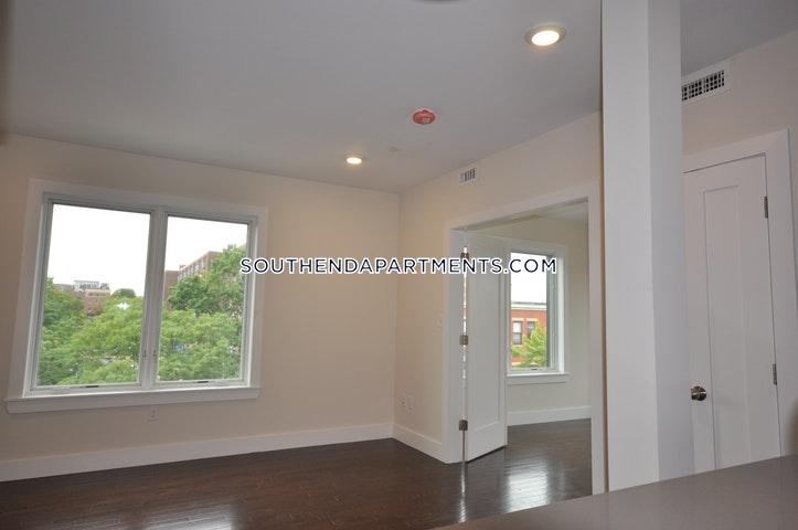 2 Beds 1 Bath - Boston - South End $3,525