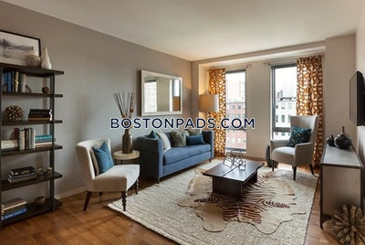 West End Apartment for rent 1 Bedroom 1 Bath Boston - $2,715