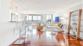 West End Apartment for rent 1 Bedroom 1 Bath Boston - $2,900