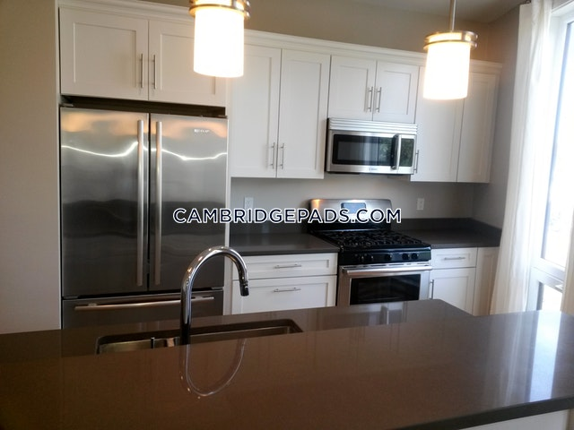 2 Beds 2 Baths - Cambridge - Inman Square $3,233