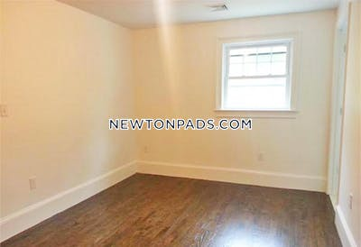 Newton Apartment for rent 6 Bedrooms 3 Baths  Chestnut Hill - $6,500