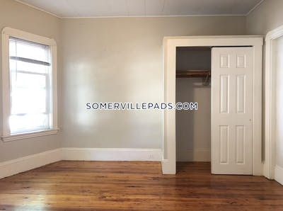 Somerville Apartment for rent 4 Bedrooms 2 Baths  Porter Square - $4,000