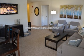 Weymouth Apartment for rent 1 Bedroom 1 Bath - $1,975